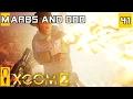 XCOM 2 - Marbs and Odd XCOM 2 Co-Op - Let's Play - Part 41 - Codex Brain Coordinates