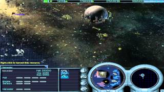 Conquest Frontier Wars - Mission 1