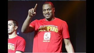 Justin Brownlee now a candidate for naturalization