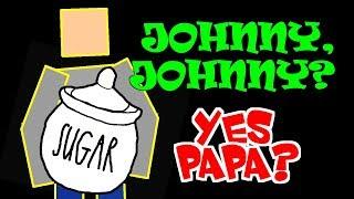 Video Mutilate a Doll 2 (Part 31) - Johnny Johnny? Yes Papa? download MP3, 3GP, MP4, WEBM, AVI, FLV November 2018