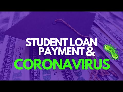 federal-student-loan-interest-waiver-|-coronavirus