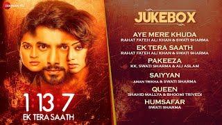 1137-ek-tera-saath-full-movie-audio-jukebox-ssharad-malhotra-hritu-dudani-melanie-nazareth