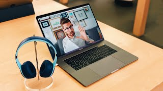 We Need to Talk About That 2018 MacBook Pro