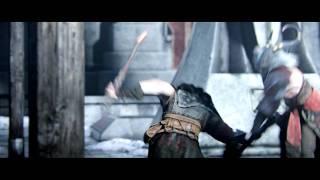 """Dragon Age II - zwiastun """"Przeznaczenie"""" - wersja reżyserska"""