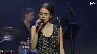 2020 SHINY STOCKINGS - Alba Armengou & Joan Chamorro | Sant Andreu Jazz Band + Borondón Big Band