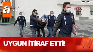 Ümitcan Uygun tutuklandı! - Atv Haber 11 Ocak 2021