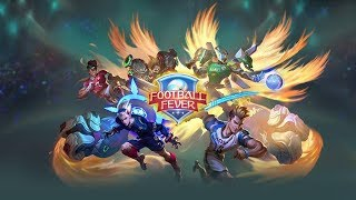 New mode Football Fever and 5 new skins are coming