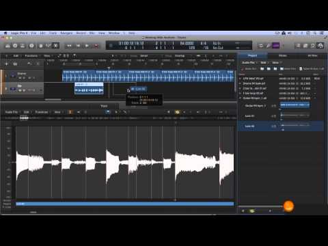 Logic Pro X  Intensive Mixing.mp4