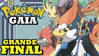 Pokémon Gaia (Detonado - Parte 24) - GRANDE FINAL