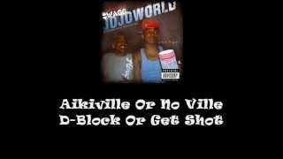 Lil Jojo - Aikiville (Lyrics)