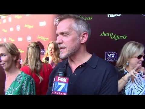 ATX TV Festival:  with JeanMarc Vallée  62018