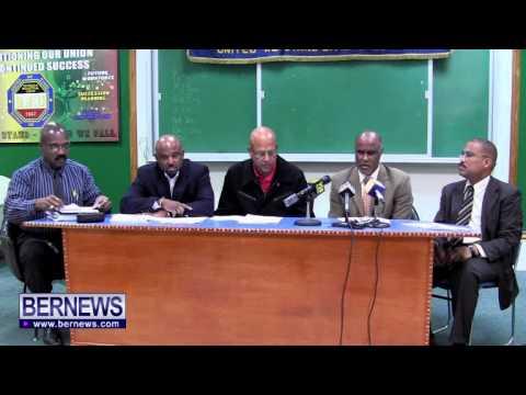 BTUC Responds To SAGE Commission Report, Nov 22 2013