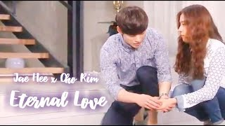 "Video ""Jae Hee & Cho Rim"" - Eternal Love download MP3, 3GP, MP4, WEBM, AVI, FLV September 2017"