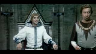 Robin Hood   A tüzes íjász Teljes film magyarul