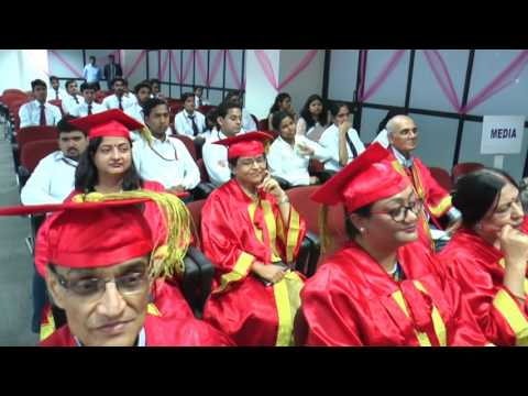 7TH CONVOCATION 2016, JAIPURIA SCHOOL OF BUSINESS 8 10 2016  (9)