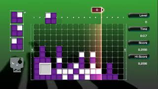 Lumines Live Mixer