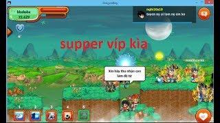Ngọc Rồng Online - Cách cho game thủ KS đệ tử dễ