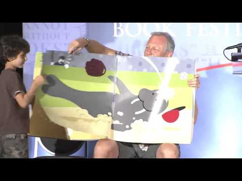 Stephen Savage: 2015 National Book Festival