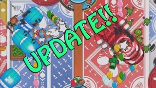 BTD Battles - 3.4 Mobile Update