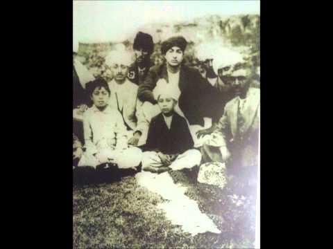 In Loving Memory Of Ustad Sarahang's 32 Aniversary