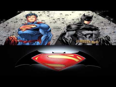 "Batman vs Superman Film (2015) Plot ""World"