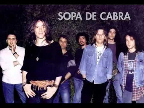 Sopa De Cabra - Plou I Fa Sol