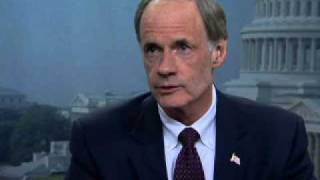 Senator Tom Carper Comments on America Recycles Day