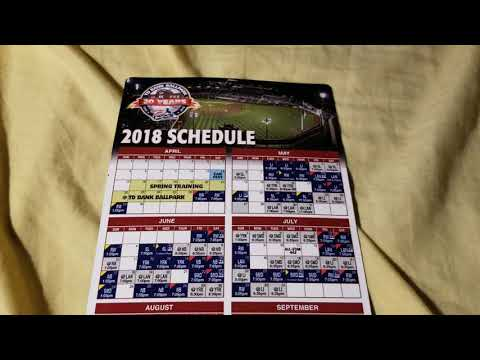 somerset-patriots-magnetic-schedule-(game-promotion-4/27/18)