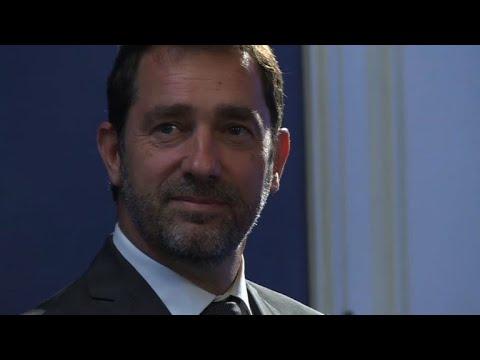 AFP: Castaner élu à la direction de La République en marche