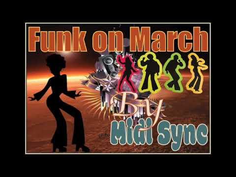 Download Midi Sync, Funk On March 2021   SD 480p