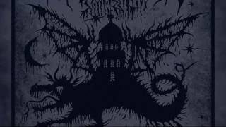 """Akoman """"Obscure Satan's Cathedral"""" Promo preview 2017"""