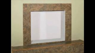 How to Measure for Masonry Fireplace Glass Doors