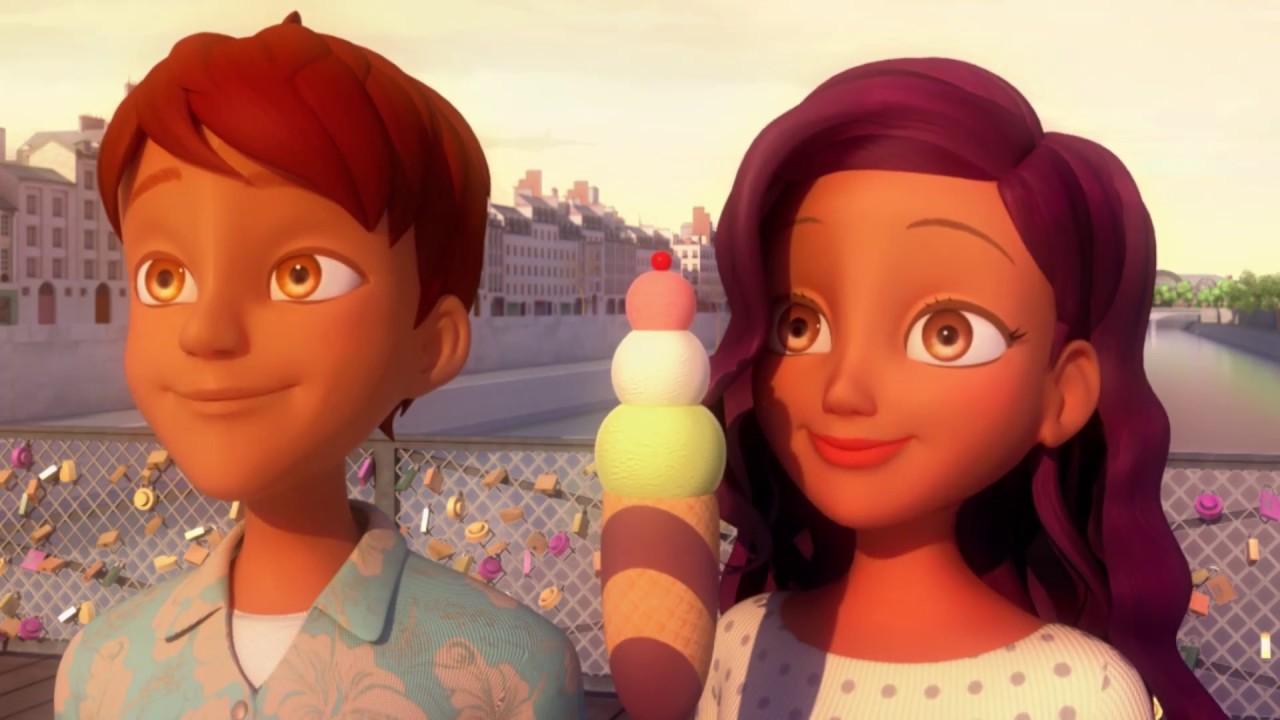 Miraculous Disney Channel