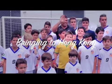R9HK RONALDO FOOTBALL ACADEMY IN HONG KONG