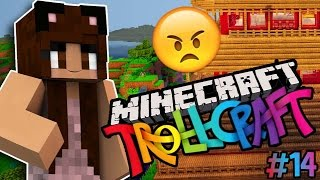 STOLEN TROPHIES | TrollCraft | Episode 14