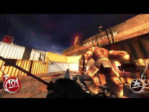 Shadow warrior 30 day doctre81 challenge day 20