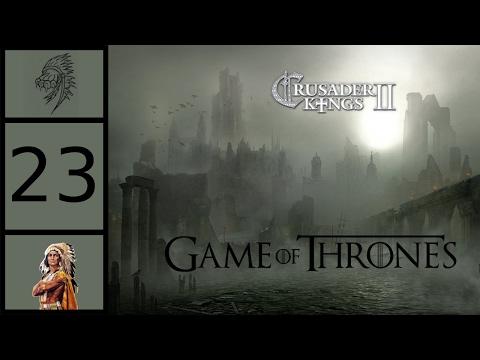 CK2 Game Of Thrones - Rhoynar Restoration #23 - Garin's Home