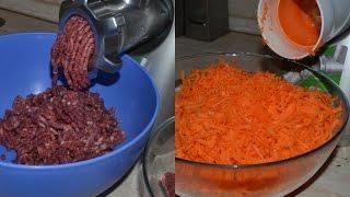 Мясорубка PHILIPS HR2723 Обзор Часть 2/ Как отмыть белый пластик от моркови