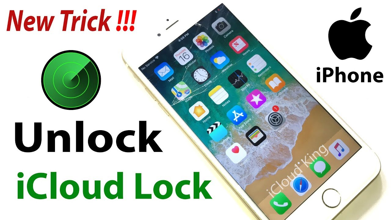 how do you lock an iphone new trick remove and unlock icloud activation lock 18458
