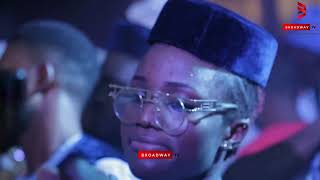 Se Omo Age mi Jigan Babaoja Performs at #OBA2018 Wedding