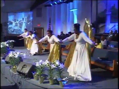 Praise Dance - The Anthem