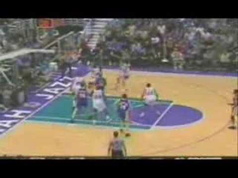 Kobe Bryant crossover Kirilenko
