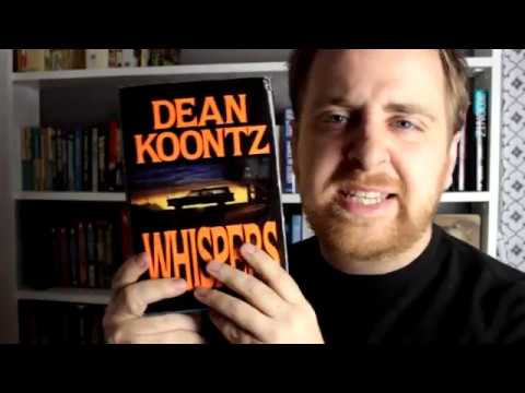 My Dean Koontz Collection
