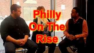 Philly On The Rise Conversation with Heery Casting breaking into Hollywood