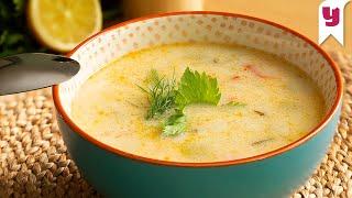 Terbiyeli Sebze Çorbası Tarifi - Çorba Tarifleri | Yemek.com