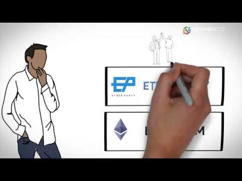 Smart Contract Integration Made Simple by Etherparty