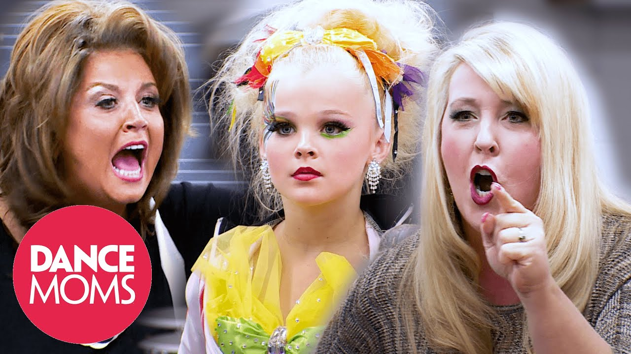 """Download """"I Don't NEED Another THIRD PLACE Dancer!"""" JoJo Doesn't FIT IN at ALDC (S5 Flashback)   Dance Moms"""