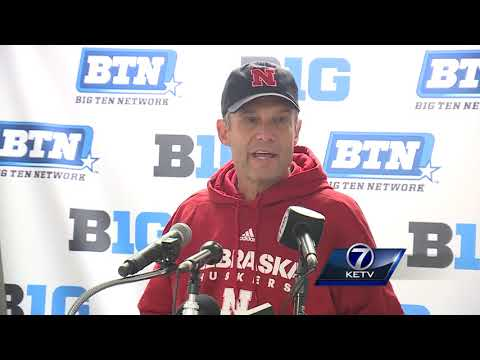 Mike Riley calls win over Illinois the most complete game of the season