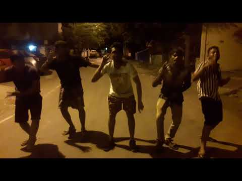 Midnight road side Jimikki Kammal Dance