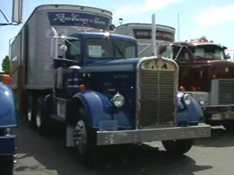 1993 American Truck Historical Society - WheelsTV